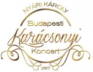 NYÁRI KÁROLY BUDAPESTI KARÁCSONYI KONCERT 2017.